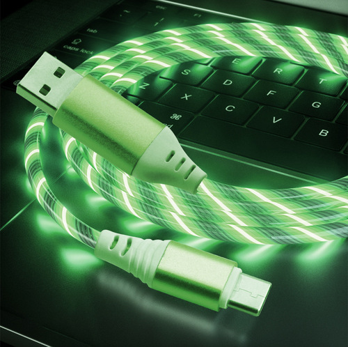 Glow cable C01