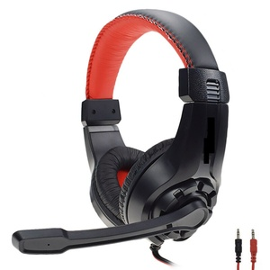 Game headphone,wired hedphone with MIc ST-840